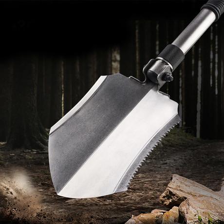 G7 Shovel