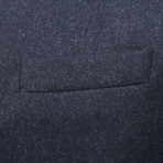 Diplo Vest // Blue (Euro: 48)