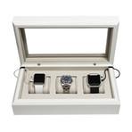OYOBox Smart Watch Box // White