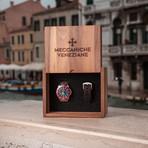 Meccaniche Veneziane Nereide Rubino Milanese Automatic // MV02S078002