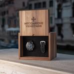 Meccaniche Veneziane Nereide Ardesia Sartoriale Automatic // MV02P011293