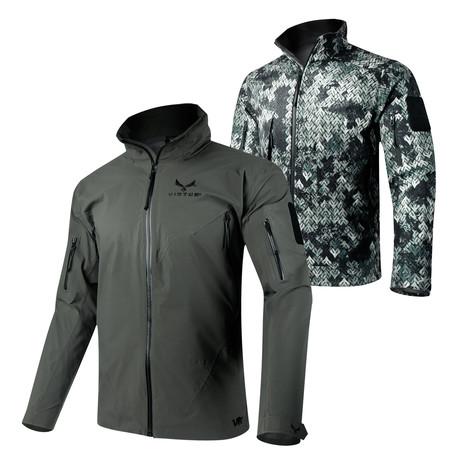 2-Layer Jacket Combo // Astreas + Proteus // Ekho (S)