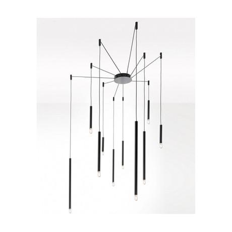 Elements Ceiling Lamp