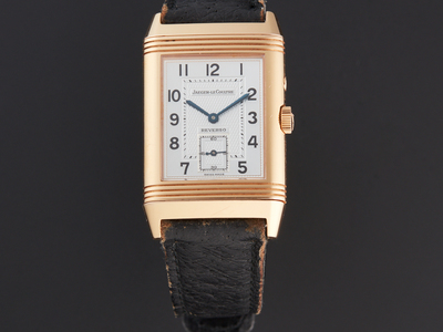 Photo of Inspiring Timepieces Bold & Astounding Watches Jaeger-LeCoultre Reverso Day-Night Manual Wind // 270.2.54 // Pre-Owned by Touch Of Modern