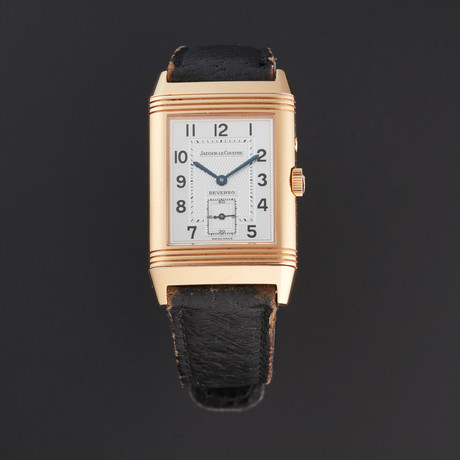 Jaeger-LeCoultre Reverso Day-Night Manual Wind // 270.2.54 // Pre-Owned