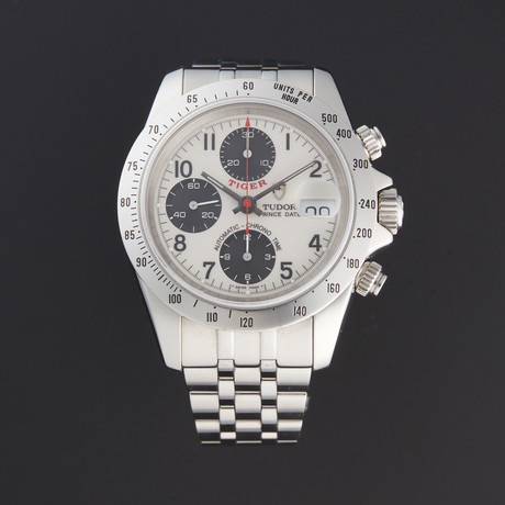 Tudor Tiger Prince Date Chronograph Automatic // 79280P // Pre-Owned