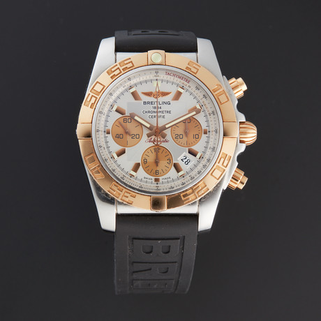 Breitling Chronomat Automatic // CB0110 // Pre-Owned