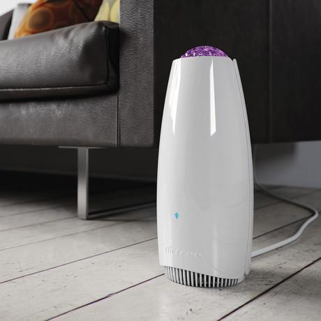 Airfree Tulip // Filterless Air Purifier