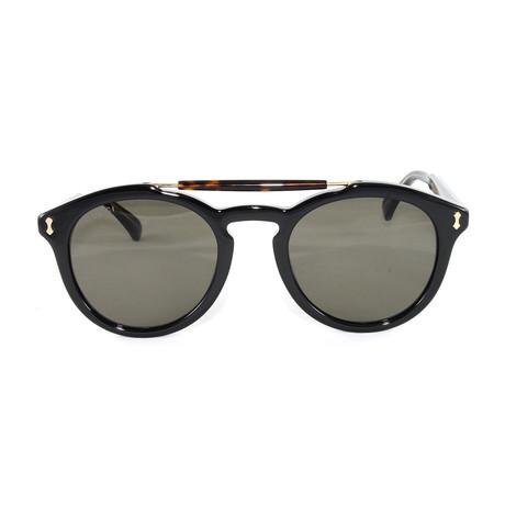 Gucci Unisex Sunglasses // GG0124S // Black