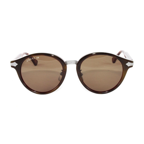 Men's GG0066S Sunglasses // Avana