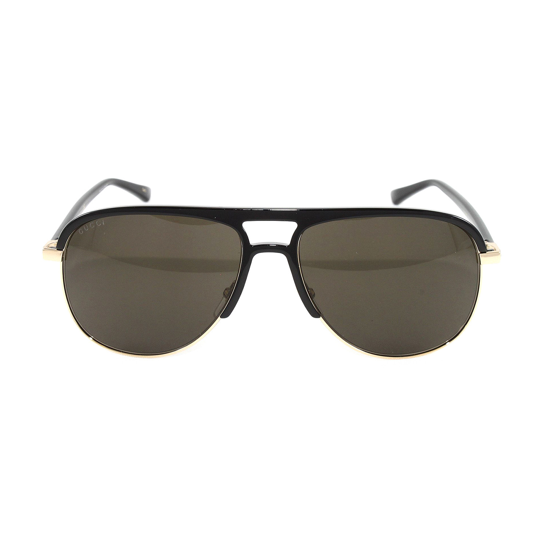 58246df1167 A8da65a3e66b0ab9fee396bdaca124be medium. Gucci    Men s GG0292S Sunglasses  ...