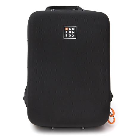 IAMRUNBOX Backpack // Lite