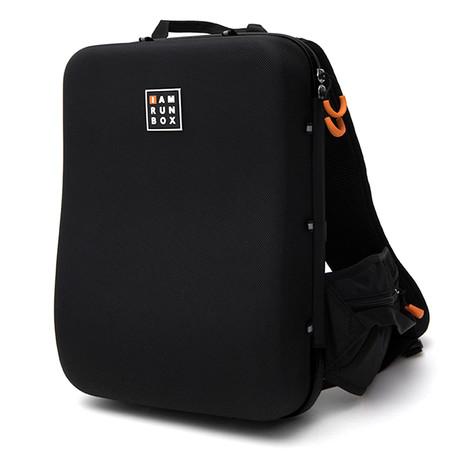 IAMRUNBOX Backpack // Pro