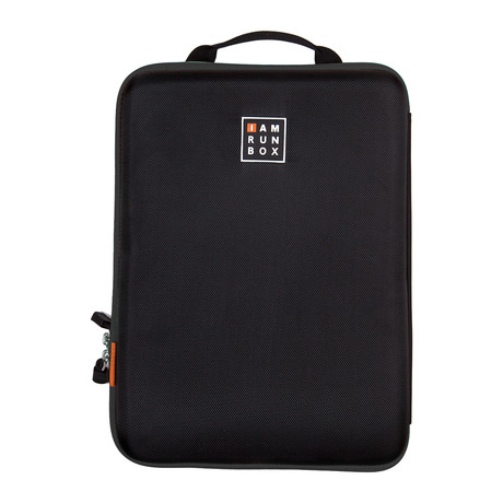IAMRUNBOX Shirt & Garment Carrier Singlepack