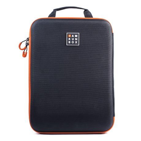 IAMRUNBOX Shirt & Garment Carrier Doublepack