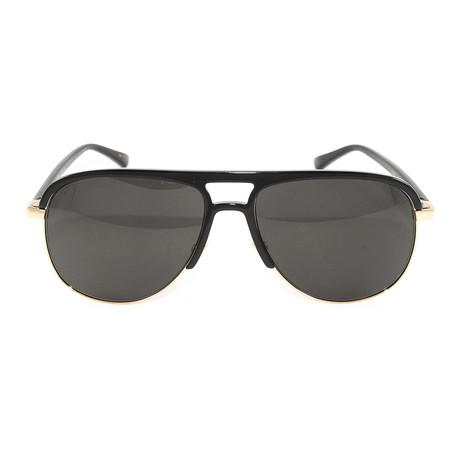 Men's GG0292S Sunglasses // Black II
