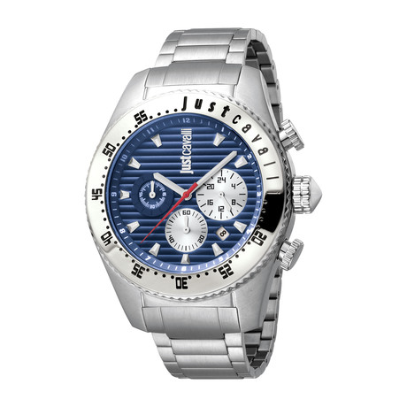 Just Cavalli Sport Chronograph Quartz // JC1G040M0075