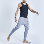 Matsyendra Pants // Gray (2XL)