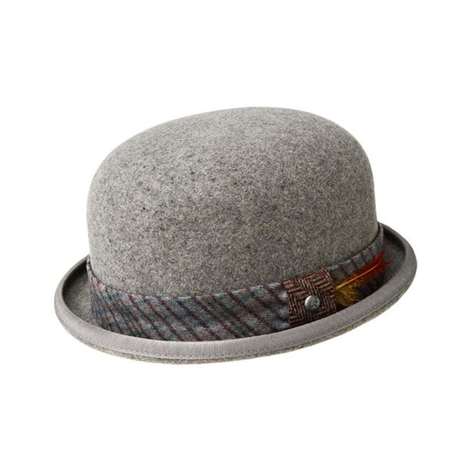 d4582c5ee Estate Bowler // Flannel (S) - Kangol - Touch of Modern