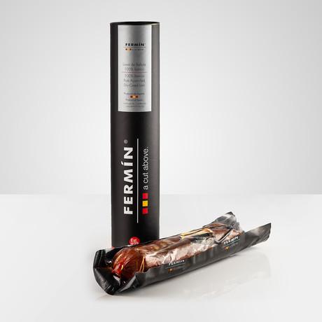 100% Iberico Acorn-Fed Loin Free Range // Tube