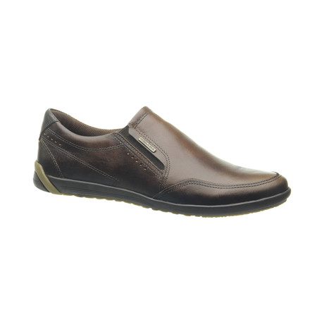 Emery Athleisure Shoes // Brown (US: 6.5)