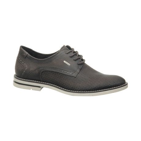 Samir Lace-Up Casual Shoes // Brown (US: 6.5)
