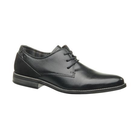 Aedan Lace-Up Dress Shoes // Black (US: 6.5)