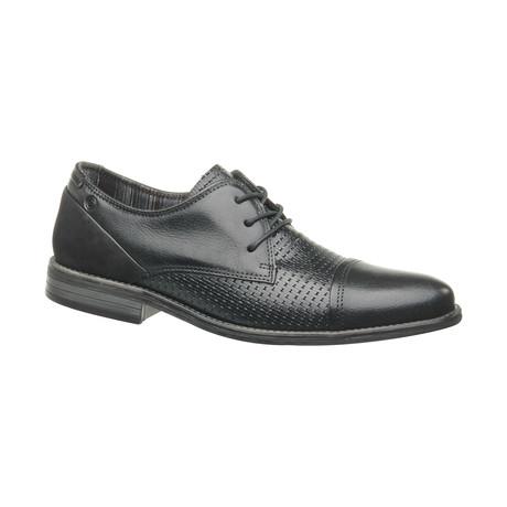Brendan Lace-Up Dress Shoes // Black (US: 6.5)
