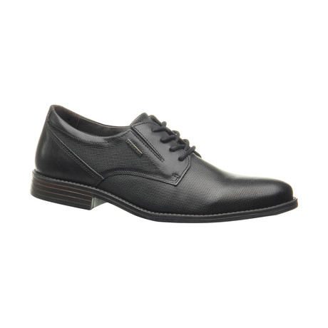 Brycen Lace-Up Dress Shoes // Black (US: 6.5)