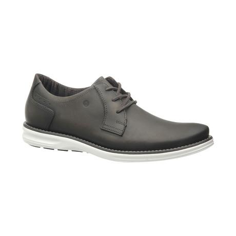 Dalton Lace-Up Casual Shoes // Brown (US: 6.5)