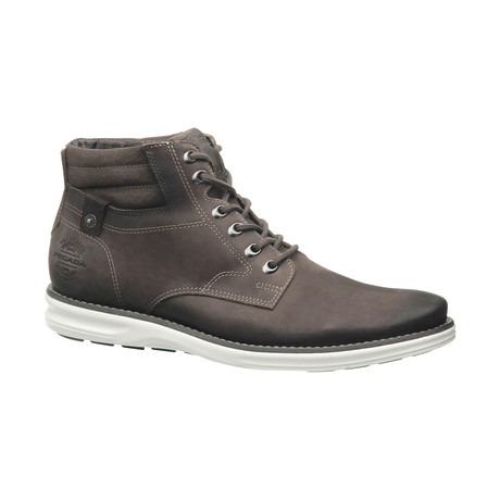 Brian Low Lace-Up Boot // Brown (US: 6.5)