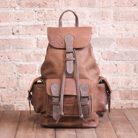 McHenry Backpack
