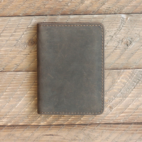 Pike Travel Wallet