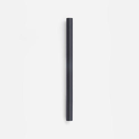 Ten Stationery // Sleeve Roller Ball Slim Pen + Magnetic Cap (Black)