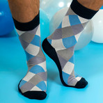 Terrance Socks // Set of 5