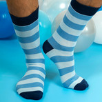 Austin Socks // Set of 5