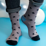 Clinton Socks // Set of 5