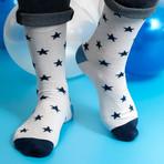 Millard Socks // Set of 7
