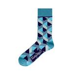 Alfonzo Socks // Set of 7