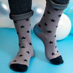 Hollis Socks // Set of 10