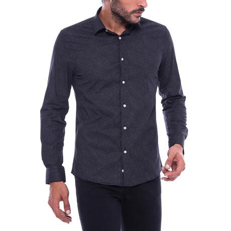 Liam Shirt // Black (S)