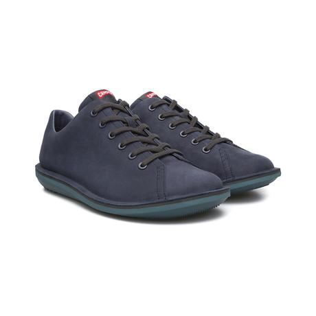 Beetle Sneaker // Navy (Euro: 39)