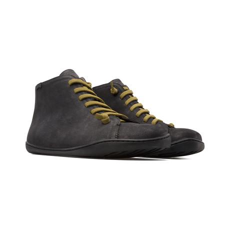 Peu Cami Boots // Black (Euro: 39)