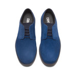 Deia Dress Shoes // Navy (Euro: 40)