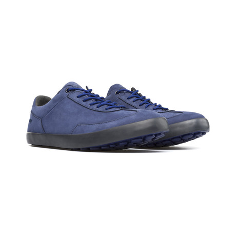 Pursuit Sneakers // Navy (Euro: 39)