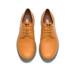 Neuman Dress Shoes // Rust + Copper (Euro: 45)