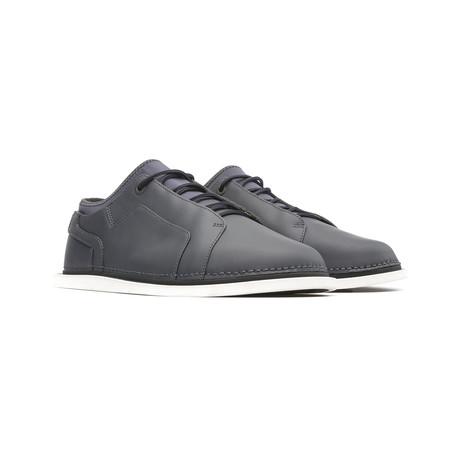 Nixie Sneakers // Dark Gray (Euro: 39)