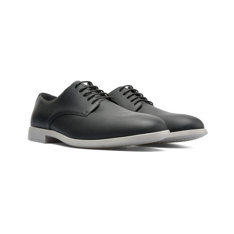 Truman Dress Shoes // Black (Euro: 39)