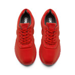 Drift Sneakers // Medium Red (Euro: 40)