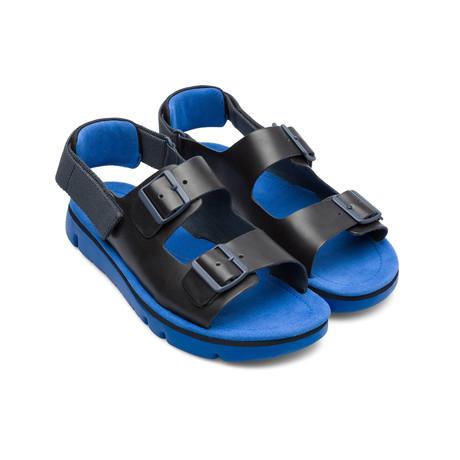 Oruga Sandal // Dark Blue (Euro: 39)